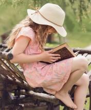 book-girl-grass-261887 2