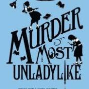 Murder Most Unladylike - Copy